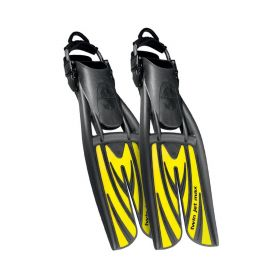 Scubapro Twin Jet Max Fins Yellow