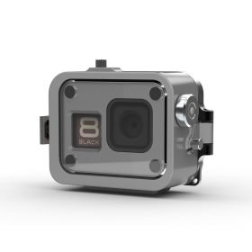T-housing Carcasa para GoPro Hero8 Black
