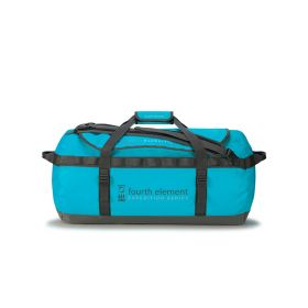 Fourth Element Expedition Series Duffel Bag 90 liters Blue