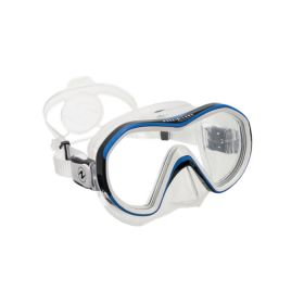 Aqualung Reveal 1 Clear / Blue Mask