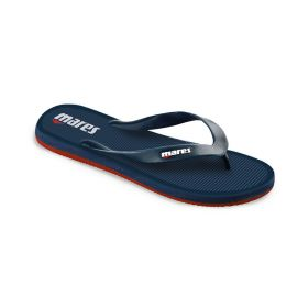 Mares Chanclas Coral Navy Mujer