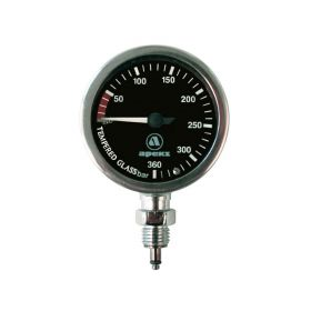 Apeks Tek SPG Pressure Gauge 52mm 300bar