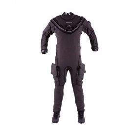 Apeks KVR1 Air Core Drysuit