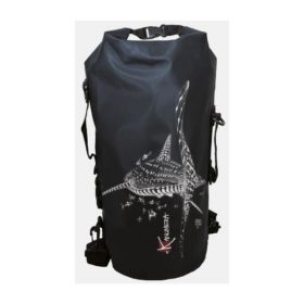 Kanumera Backpack Waterproof Whale Shark 35l