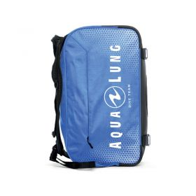 Aqualung Explorer Duffel II Blue