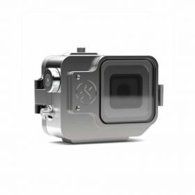 T-housing Carcasa para GoPro Hero5, Hero6, Hero7
