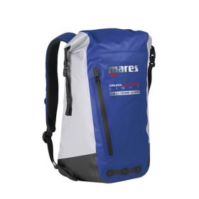 Mares Backpack Cruise Dry BP18-Light Blue