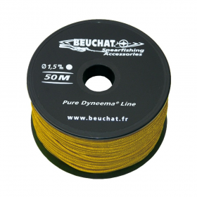Beuchat Dyneema Line Twisted Strand 1.5mm (50m.)