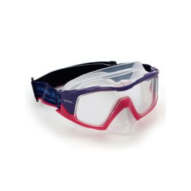 Aqualung Versa Purple / Pink Mask