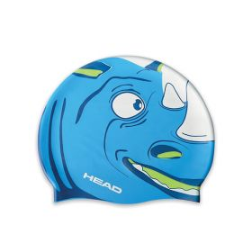Head Cap Meteor Rhino Junior