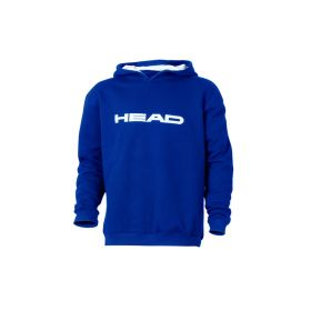 Head Sudadera Team Hoody Junior Navy