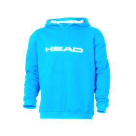 Head Sudadera Team Hoody Unisex Light Blue
