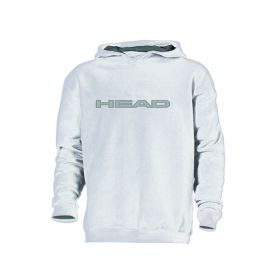 Head Sudadera Team Hoody Unisex Blanco