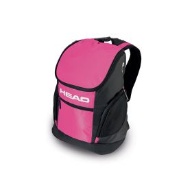 Head Training Backpack 33 Pink