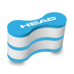 Head Training Pull Buoy Blue