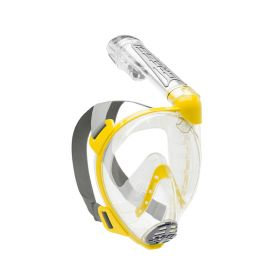 Cressi Duke Mask Yellow