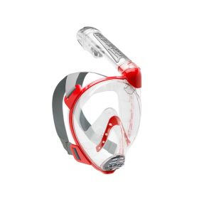 Cressi Duke Mask Red