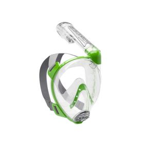 Cressi Duke Mask Green