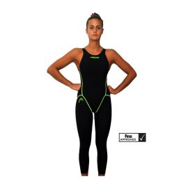 Head Liquidfire ACT Lady Full Suit SL Fina