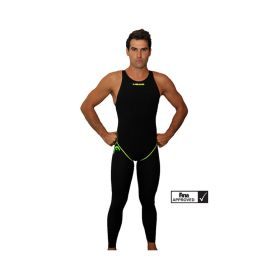 Head Swimsuit Liquidfire ACT Full Suit SL Man Fina