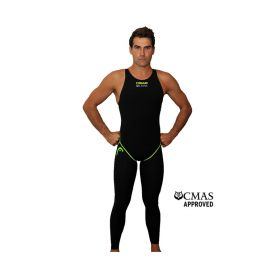Head Swimsuit Liquidfire ACT Full Suit SL Man CMAS
