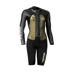 Head Swimrun Suit Myboost Pro Aero 4.2.1,5 Lady