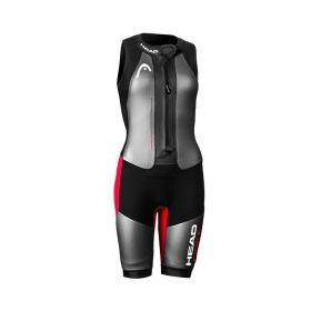 Head Swimrun Suit Myboost SL Lady