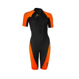 Head Swimrun Suit Multix Shorty 2.5 Lady