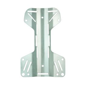Tecline SS Travel Backplate 3mm