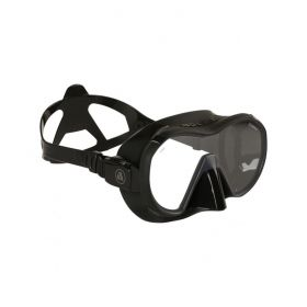 Apeks VX1 Black Pure Clear Mask