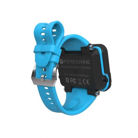 Shearwater Strap for Peregrine Ocean Blue