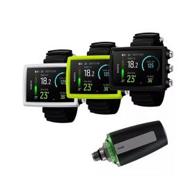 Suunto Eon Core with Transmitter