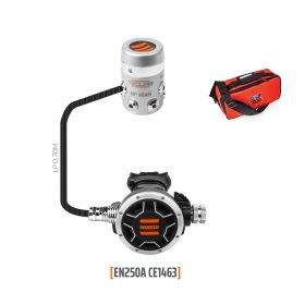 Tecline R4 Tec1 Regulator