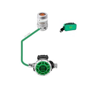 Tecline R4 Tec1 O2 Regulator