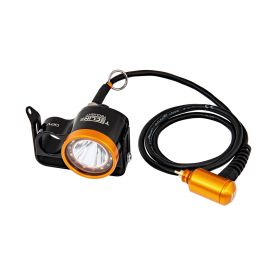 Tecline Sidemount Head Teclight 3900 lumen