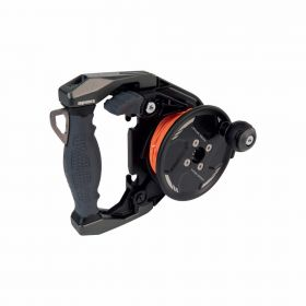 Apeks Lifeline Ascend Reel 60 meters Grey