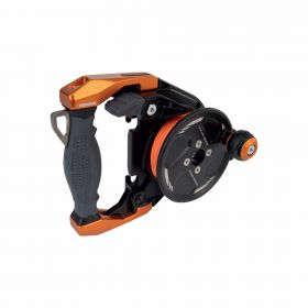 Apeks Lifeline Ascend Reel 30 meters Orange