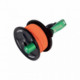Apeks Lifeline Guide Reel 120 meters Green