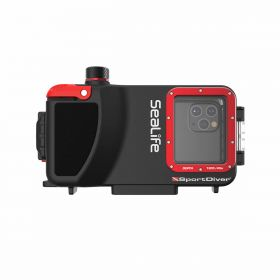 Sealife SportDiver Housing for iPhone