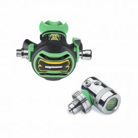 Apeks XTX 40 Nitrox Regulator