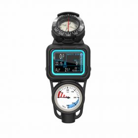 Shearwater Peregrine Console with Compass