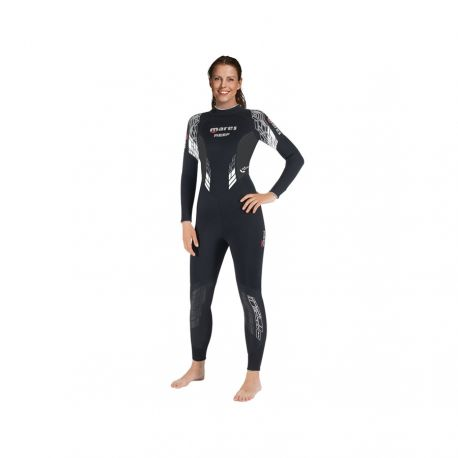 Mares Reef 3mm Mujer