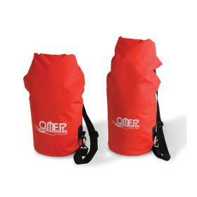 Omer High Visibility Dry Bag 15 liters
