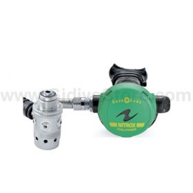 Aqualung Calypso Nitrox Regulator