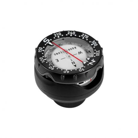 Aqualung Compass with Hose Mount