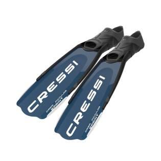 Cressi Gara Sprint Fins Blue