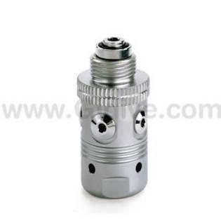 Aqualung Primera Etapa Calypso Nitrox/O2 DIN 200 bar
