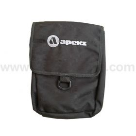 Apeks WTX Tek Thigh Pocket