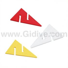 DTD Arrow Large 87x57mm