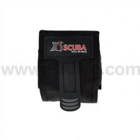 XS Scuba Bolsillo Quick Release Weight Pocket